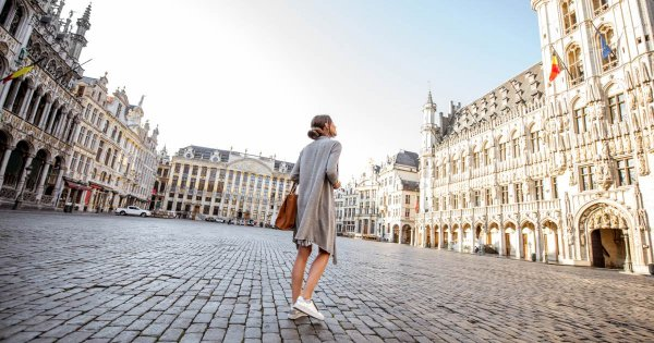 Private Brussels Tours to the Hub Of European Culture