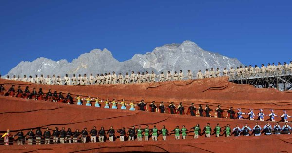 Step Into the Fairyland City of Lijiang With a Private Guided Tours