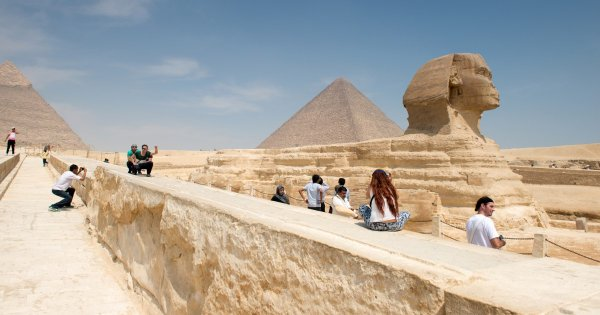 For History and Intrigue? Great Idea to Take a Private Tour of Giza