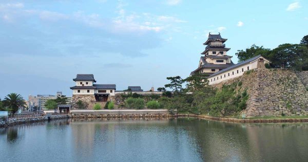 Try Imabari Japans Ship Building Capital on Private Sightseeing Tours