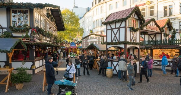 The Stunningly Beautiful Historical City of Cologne Guided Tour