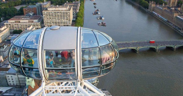 Luxury Private London Eye Tours for Spectacular City Sightseeing