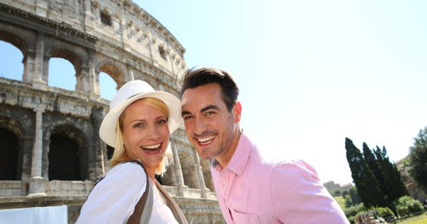 Step Back in Time to Discover Ruins & Romance on Rome Private Tours