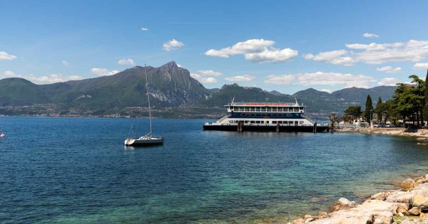 Laudable Beauty and Activities Galore on Great Private Lake Garda Tours