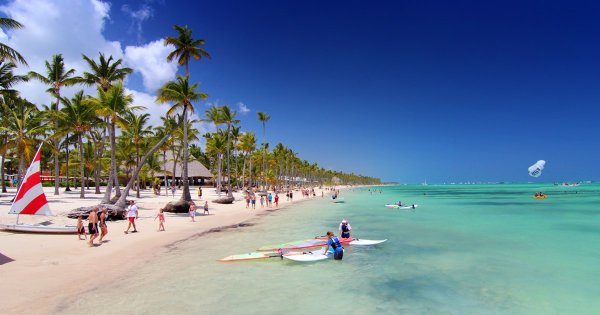 Pulsating Pleasure on the Coconut Coast With Private Punta Cana Tours