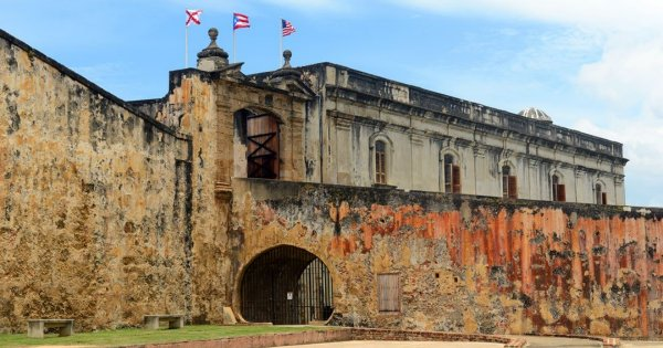 Soak Up the Sun on Private San Juan Custom Beach & City Tours