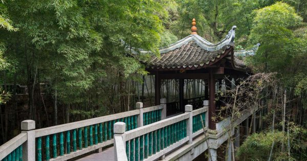 Take a Private Custom Tour to the Tombs of Captivating Changsha