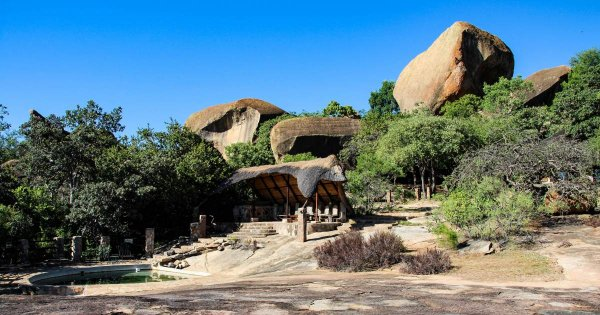 Go on a Private Tour of Bulawayo for a Buzzing Buoyant Safari Adventure