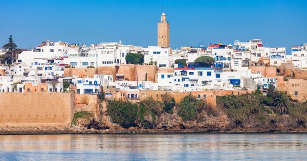 Guided Private Tour to Rabat the Jewel in the Crown of Morocco!