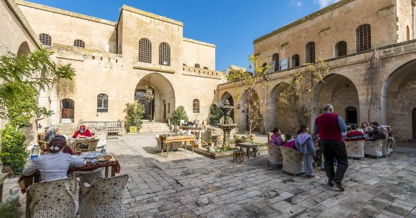 Merhaba Mardin on Guided Private Tours of This Multi-Cultural City