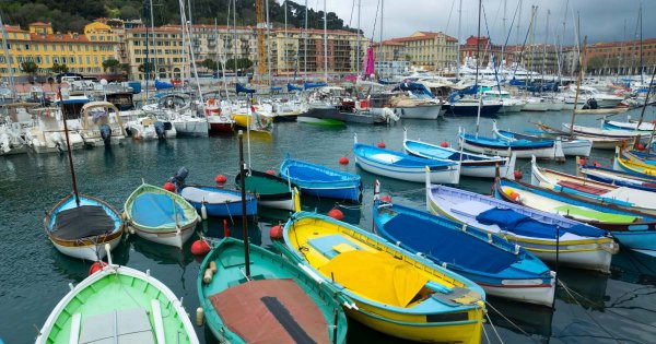 "How Nice Is ""Nice"" Find Out on a Noble Guided Tour of Nice!"