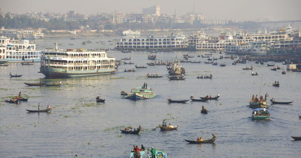Visit the Colourful Capital Metropolis Dhaka on Private Tour