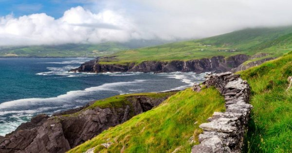 Visit the Real Kingdom of Ireland Kerry on Sightseeing Private Tours