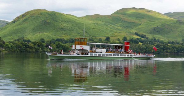 Revitalise & De-stress on a Laid-back Private Tour of the Lake District