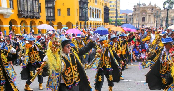Lima, Take a Private Tour of a Cosmopolitan City That Does Not Sleep