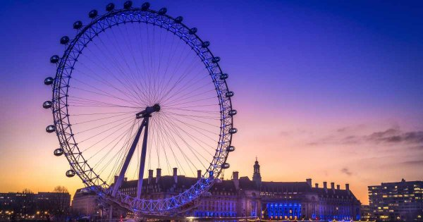 Live It Up in Lively London on Practically Perfect Private City Tours