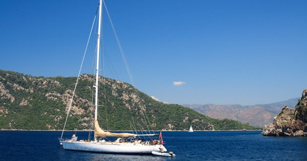 Rocking Resorts and Delightfull Day Trips on Marmaris Private Tours