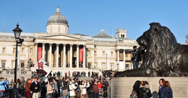 Live It Up in a Lively Birds Eye View London Sightseeing Tour!