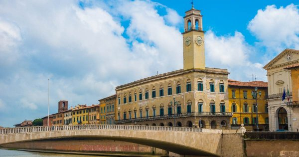 "Private Tours of Pisa and You Will Leave Happy and ""Leaning"""
