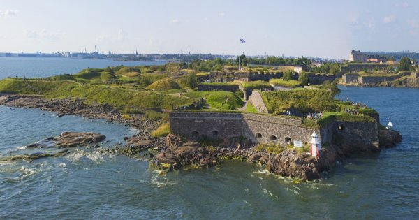 On Amazing Private Sightseeing Tours Get a Hearty Welcome in Helsinki