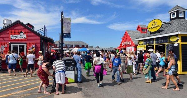 A City to Match Every Persona? Take a Private Tour to Nova Scotia