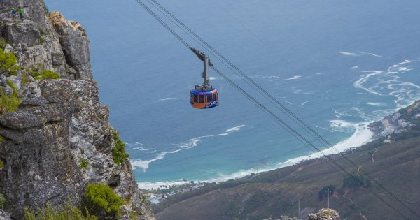You Can Never Be Let Down on a Captivating Private Tour of Cape Town