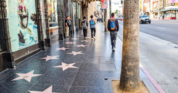 See Movie Magic Central on Celebrity-infused Private Tours of Hollywood
