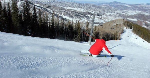 Experience a Private Tour of Colorado for Lots of Color and Things to Do