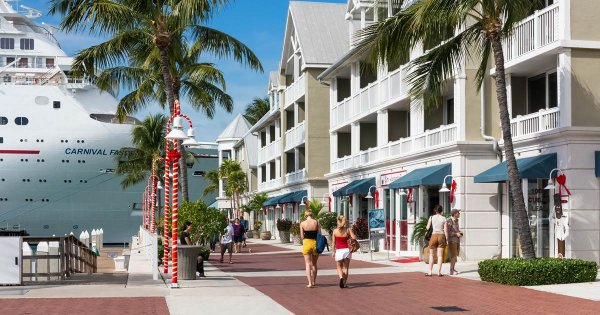 Key West on Private Tour Is the Key to Great Adventure and Experiences