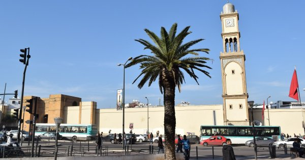 Sun, Fun, Romance and Sights to Bank on, a Private Tour of Casablanca