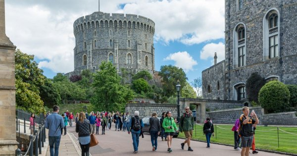 Private Guided Windsor Tours See Wonderful Ascot and Castles