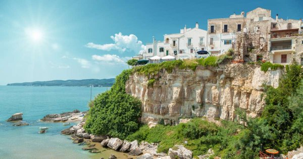 Sights and Adventures in Italy's Heel When on a Private Tour of Puglia