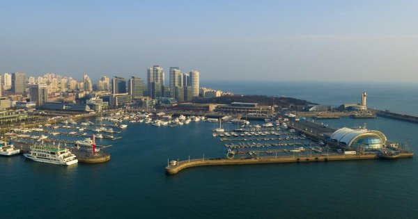 Sail Away With a Private Guided Tour Through Beautiful Qingdao