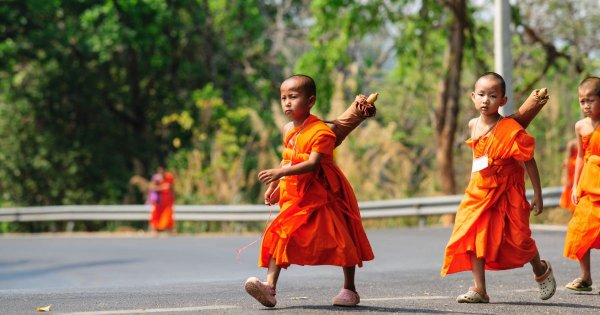 Private Tour of Chiang Mai in Thailand Will Recharge Your Batteries