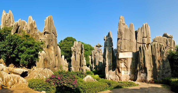 Classy Private Kunming Tours And See The City Of Eternal Spring