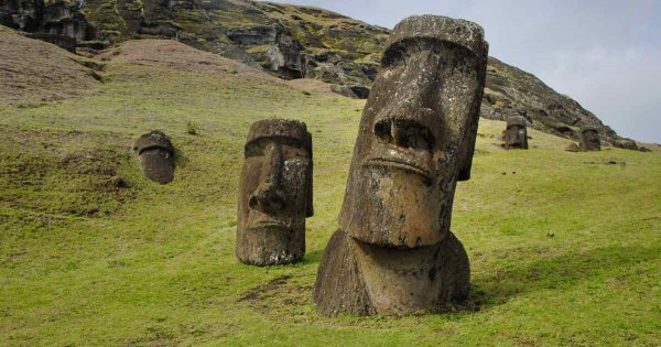 Feast Your Eyes on Extraordinary Sights With Private Easter Island Tours