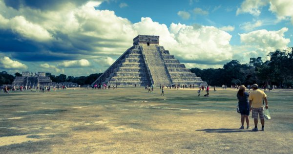 Archaeological Tours of Chichen Itza Will Leave You Itching to See More