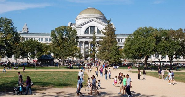 Why Would You Wish for a Washington Dc Private Tour? Why Not!