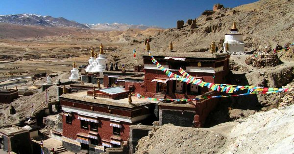 Do a Private Custom Tour to Discover Your Inner Self in Xenial Shigatse