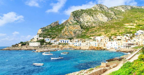 Active Volcano, Ancient Ruins and Sandy Beaches, Sicily on Private Tour