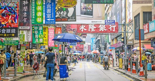 Experience the Life in This Oriental Cocoon on a Private Tour of Kowloon