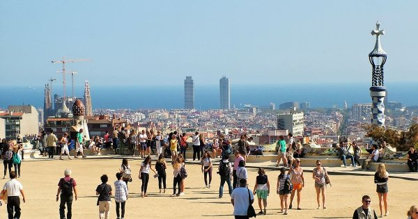 Barcelona Private Tours Are Full of Bliss, Bounty, Beauty and Banter