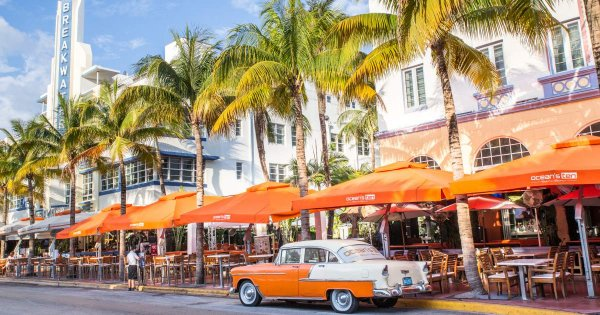 Explore the Magnificient Magic That Is Miami on Private Tour