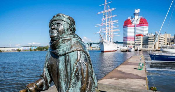 Chill Out in Gorgeous Gothenburg on Gratifying Private Guided Tours