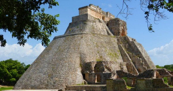 Magical Tours of Uxmal and the Astrological Mysteries From Ancient Maya