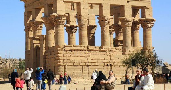 Amazing Sights to Explore and Memorable Aswell, a Private Tour of Aswan