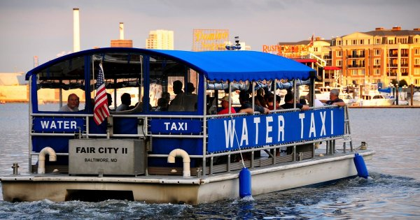 Take a Private Tour to Baltimore and Experience a Whole Lot More