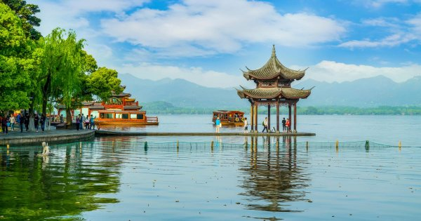 Take A Private Tour To The Most Photogenic City Of China Hangzhou