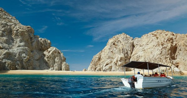 Muchas Gracias for Fun, Sun and Beaches, Private Tour of Cabo San Lucas