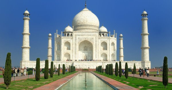 Taj Mahal Private Tour of Agra the Majestic Wonder of Maharajas